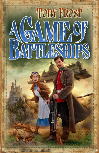 A Game of Battleships