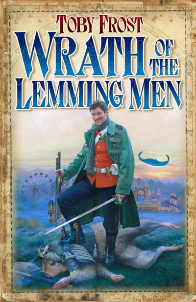 Wrath of the Lemming Men